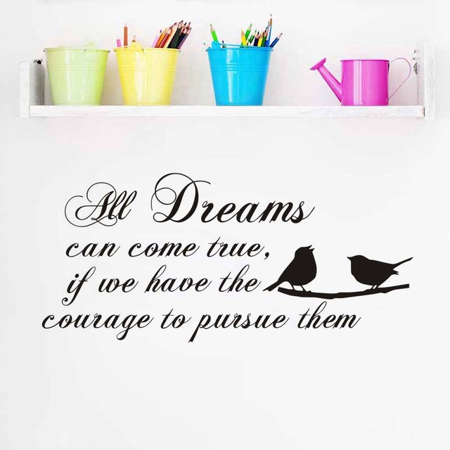Day 17- Have you had a dream you want to make reality? ….What are dreams?